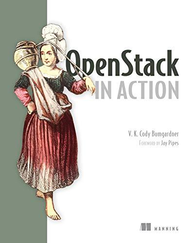 OpenStack in Action