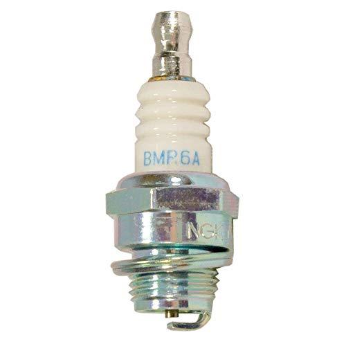 NGK 7421 Standard Spark Plug - BMR6A, 1 Pack