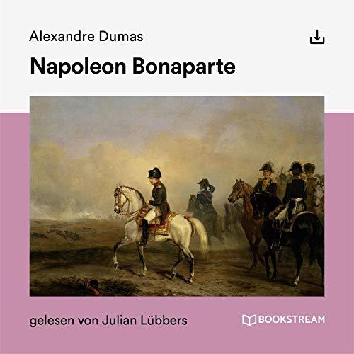 Napoleon Bonaparte cover art