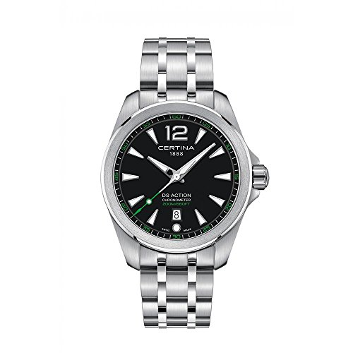 Certina DS Action Men Horloge C032.851.11.057.02