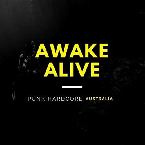 Awake//Alive feat. Tony Westwood of Dying Degree