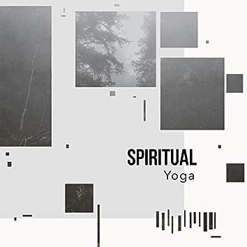 # 1 Album: Spiritual Yoga