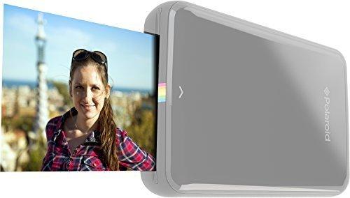 Zink Polaroid 2x3ʺ Premium ZINK Zero Photo Paper 50-Pack - Compatible with Polaroid Snap / SnapTouch Instant Print Digital Cameras & Polaroid ZIP Mobile Photo Printer