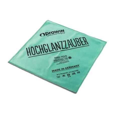 proWIN HOCHGLANZZAUBER 32 cm x 32 cm