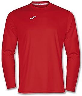 Joma 100092.200 - Camiseta de equipación de Manga Larga