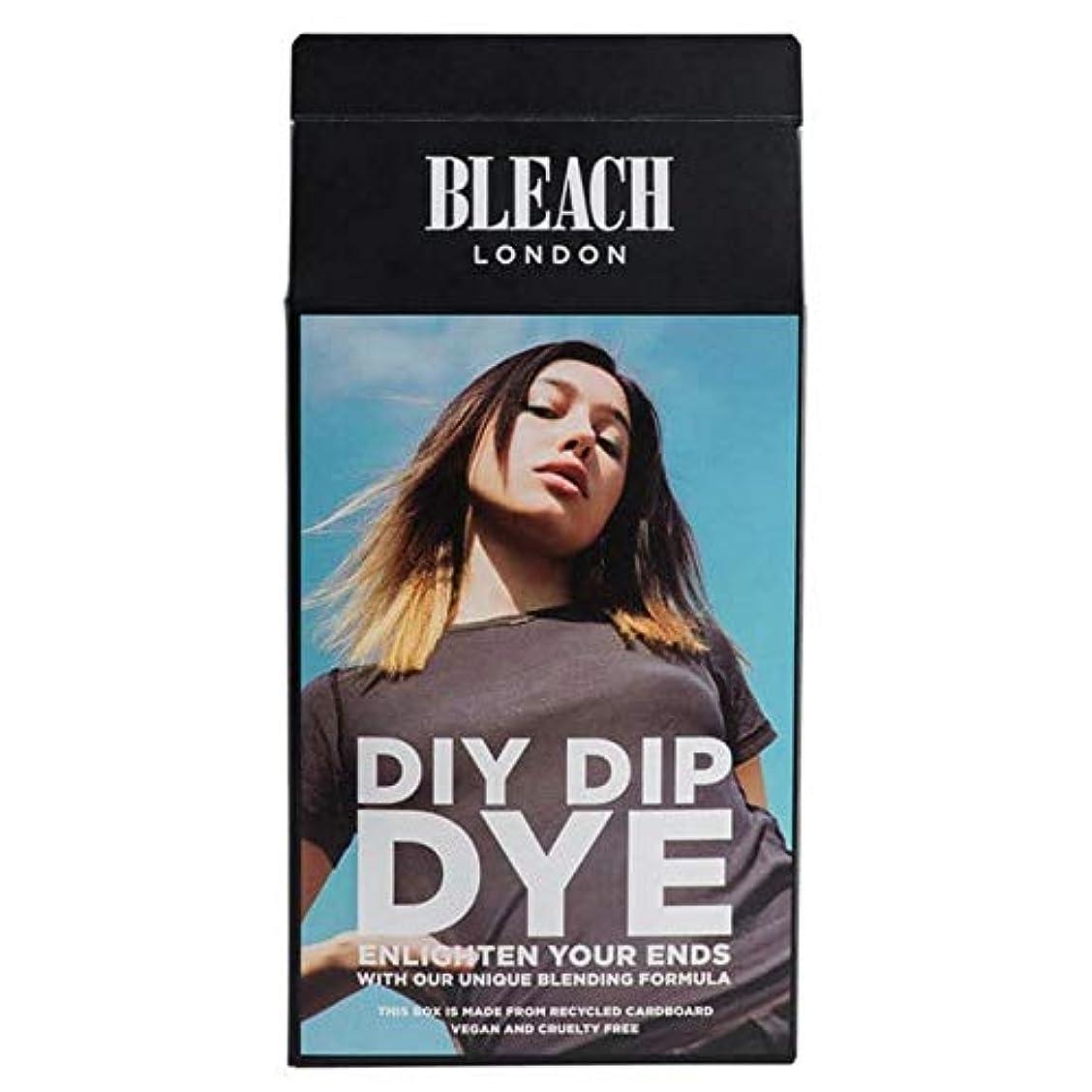 進捗退化する守る[Bleach London ] 漂白ロンドンDiyディップ染料キット - Bleach London DIY Dip Dye Kit [並行輸入品]