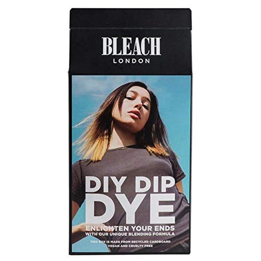 マラドロイトスキームフラグラント[Bleach London ] 漂白ロンドンDiyディップ染料キット - Bleach London DIY Dip Dye Kit [並行輸入品]