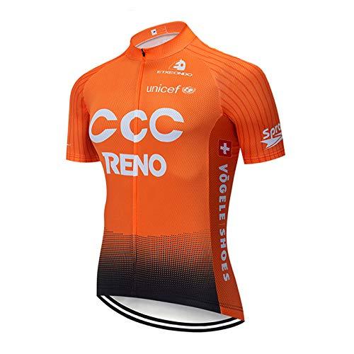 TOPBIKEB T/érmico Conjunto Ropa Equipacion para Hombre Mangas Largas Maillot Ciclismo Hombre+Culotte Ciclismo Culote Bicicleta para MTB Invierno