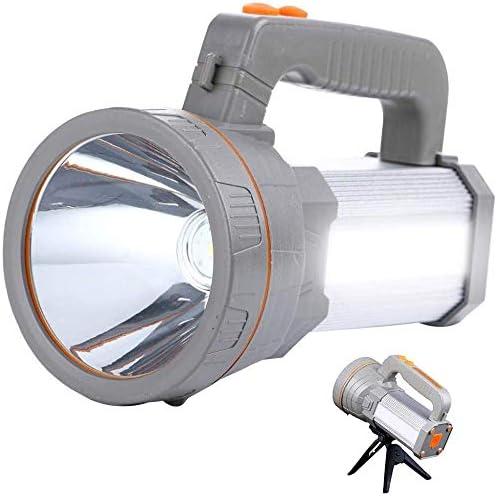 382 opinioni per AF-WAN Torcia LED Ricaricabile 7000 Lu ,Impermeabile Luce LED Torcia 9000 mAh