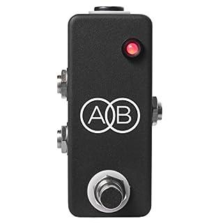 scheda jhs pedals mini a/b box–pedale per effetti per chitarra