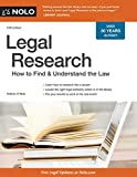 Legal Research: How to Find & Understand the Law