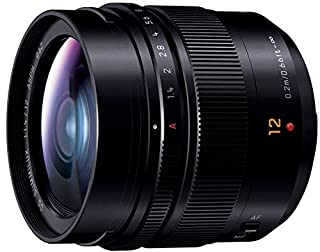 Panasonic Leica DG Summilux 12mm F/1.4 ASPH. Lens H-X012 (International Version) No Warranty (B01H38MC2U) | Amazon price tracker / tracking, Amazon price history charts, Amazon price watches, Amazon price drop alerts