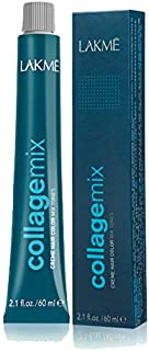 Lakme Permanent Hair Dye for Unisex, 60 ml - Blue 0-70