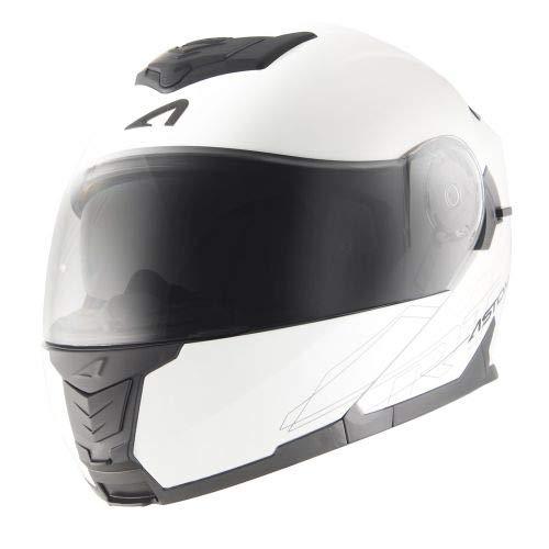 Astone Helmets RT1200M-B Casque Modulable RT1200,...