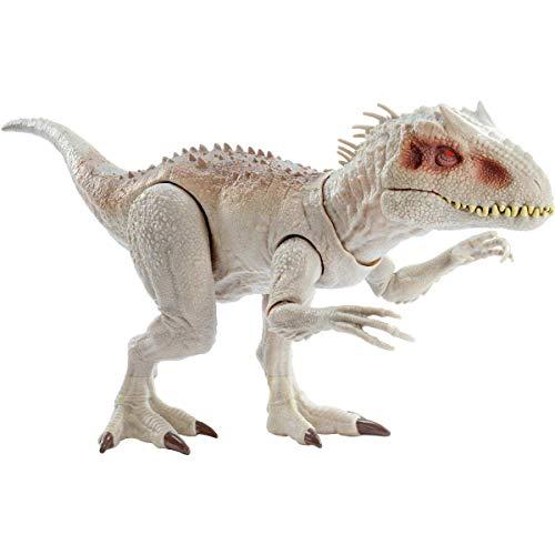 Mattel Jurassic World Dino Rivals Indominus Rex