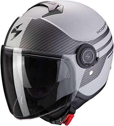 Cromo Moto Helmets H44 Visera de motocicleta