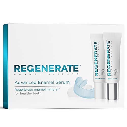 Regenerate Enamel Science Maske Tinktur für Nagellack Zahnpflege–32ml