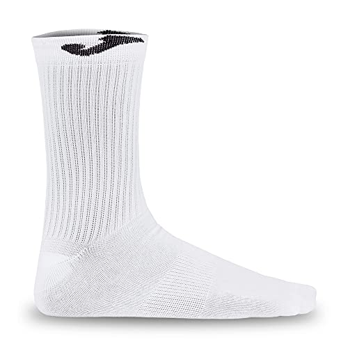 Joma Calcetines Color - Blanco, 39-42