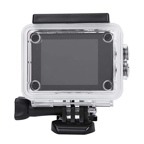 DAUERHAFT Mini cámara para Exteriores, Robusta, Universal 1080P 4K DV, para Deportes Extremos, para Coche Dvr
