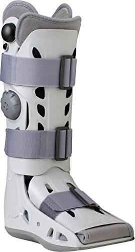 Aircast AirSelect Elite Walker Brace / Walking Boot, Medium