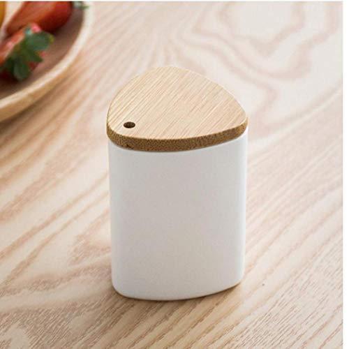 Case Cover Kunststoff-zahnstocher Halter Bambus Deckel Für Küchenhelfer Zahnstocher Spender