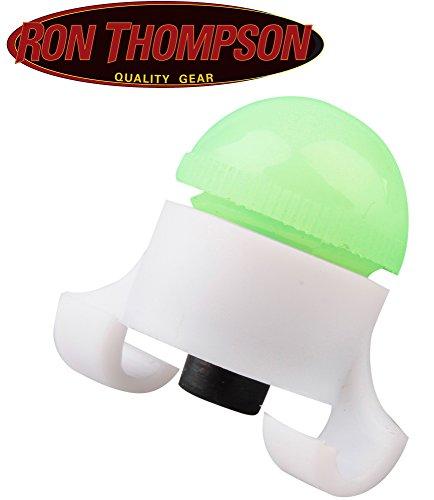 Ron Thompson Rod Tip Strike Alert - Bissanzeiger zum Brandungsangeln & Grundangeln, Bissmelder, Bissanzeiger zum Wallerangeln