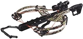Bear X Crossbows Archery Torrix FFL Crossbow Package, 34
