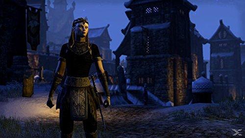 The Elder Scrolls Online: Tamriel Unlimited (Day One Edition)