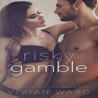 Risky Gamble cover art
