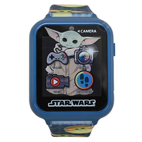 Grogu Mandalorian Smart Watch
