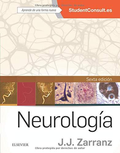 Student Consult. Neurología - 6ª edición