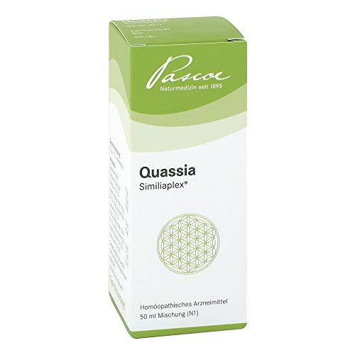 QUASSIA SIMILIAPLEX Mischung 50 ml
