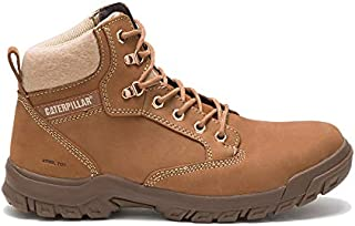 Caterpillar Tess Steel Toe Work Boot Women's