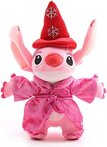 "Cute Giant Stitch Stuffed Animal (13.8""-25.6""/35-65cm) - Lilo And Stitch Plush Large, Cartoon Kawaii Plushies Lilo Stitch Stuffed Toys, Giant Stitch Plush Dolls Girls Birthday Gift For Teens By HAngel"