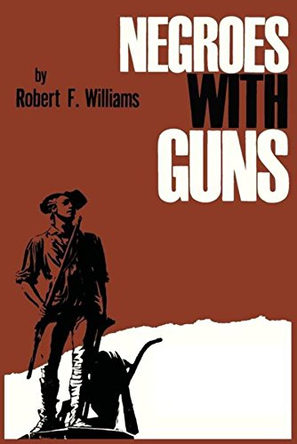 Negroes with Guns (English Edition)