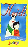 Heidi - Heidi geht nach Frankfurt [VHS]