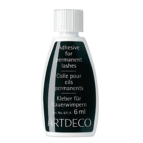 ARTDECO Adhesive For Permanent Lashes, transparenter Wimpernkleber, wasserfest, aye aye captain