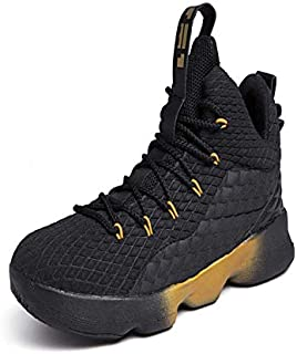 Men Sneakers & Athletic Basketball Casual Lace-up