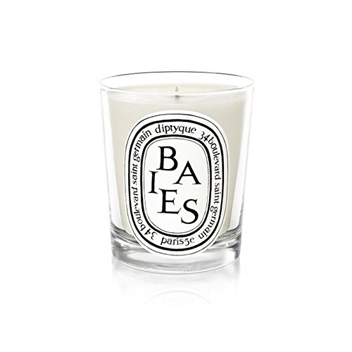 Diptyque - Candela a baie/bacche 190 g
