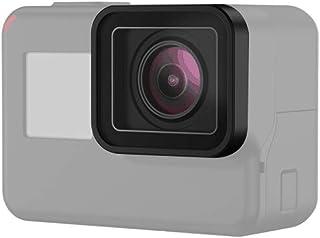 Reemplazo de Lente Protectora para GoPro Hero 5/6/7 Black Repuesto de cámara Lente Cubierta de Vidrio Pieza