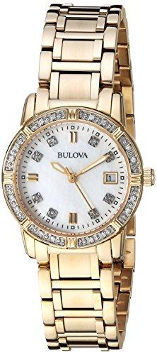 Bulova Corporation 98R135