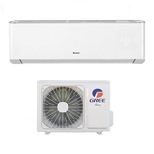 Climatizzatore INVERTER AMBER 24000 BTU GREE Classe A++/A++ FUNZIONE WI-FI Nuovo refrigerante R32