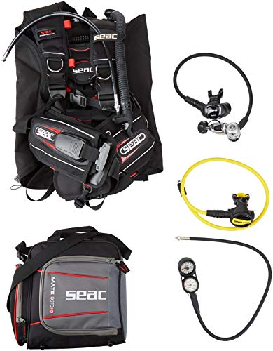 SEAC Dive Gear Package