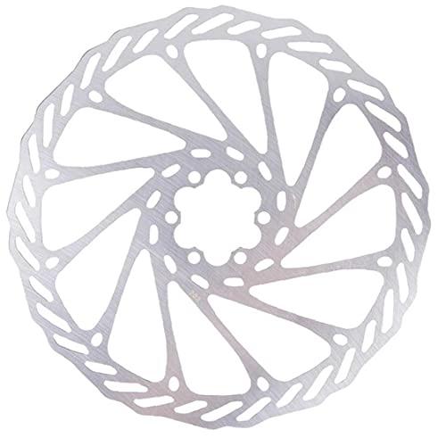 OMMO LEBEINDR 203 mm de Bicicletas Bicicleta del Freno de Disco de...