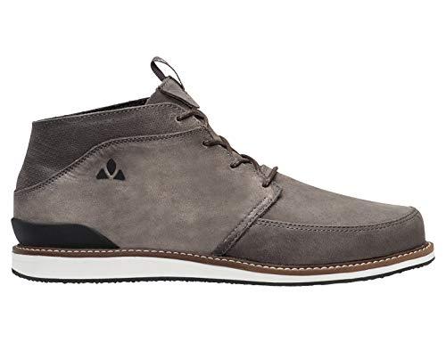 VAUDE Ubn Solna II, Herren Chukka Boots, Grau (iron 844), 42 EU