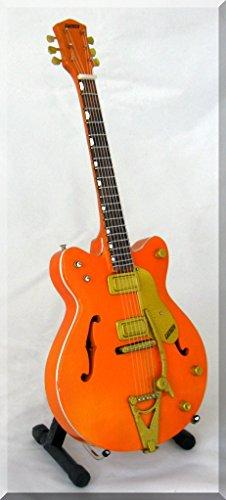JOHN LENNON Miniatura Guitarra Gretsch 6120