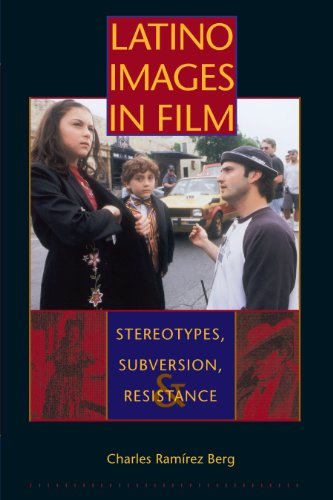 Compare Textbook Prices for Latino Images in Film: Stereotypes, Subversion, and Resistance Texas Film and Media Studies Series Illustrated Edition ISBN 9780292709072 by Berg, Charles Ramírez