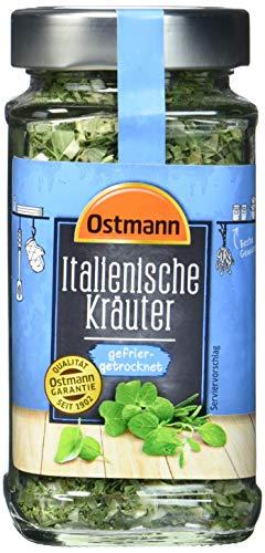 Ostmann Italienische Kräuter gefriergetrocknet, 3er Pack (3 x 23 g)