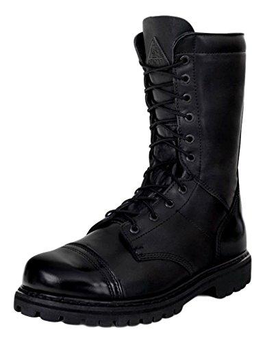 Rocky Women's Side Zipper Jump Boot Size 8(MW)
