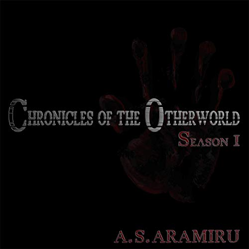 Chronicles of the Otherworld: Season 1 audiobook cover art